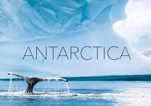 У Києві покажуть науково-популярні короткометражки про дослідження в Антарктиці
