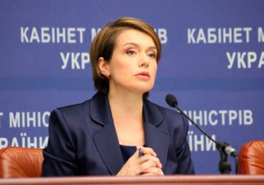 March 21, Lilia Grinevich will take part in the dispatch to the station Academician Vernadsky of the 23rd Ukrainian Antarctic expedition