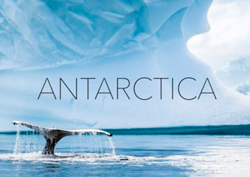 The science-popular short films about the study in Antarctica will be shown in Kyiv