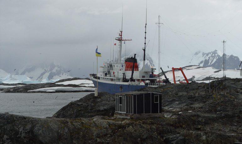 Нові заходи зі збереження морських екосистем Південного океану – підсумки наради ККАМЛР