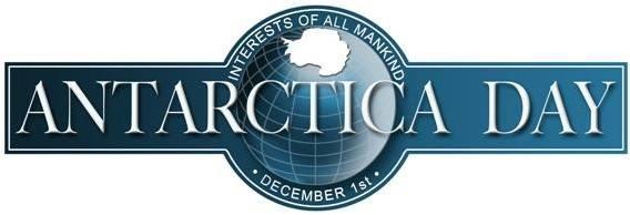 З Днем Антарктики!