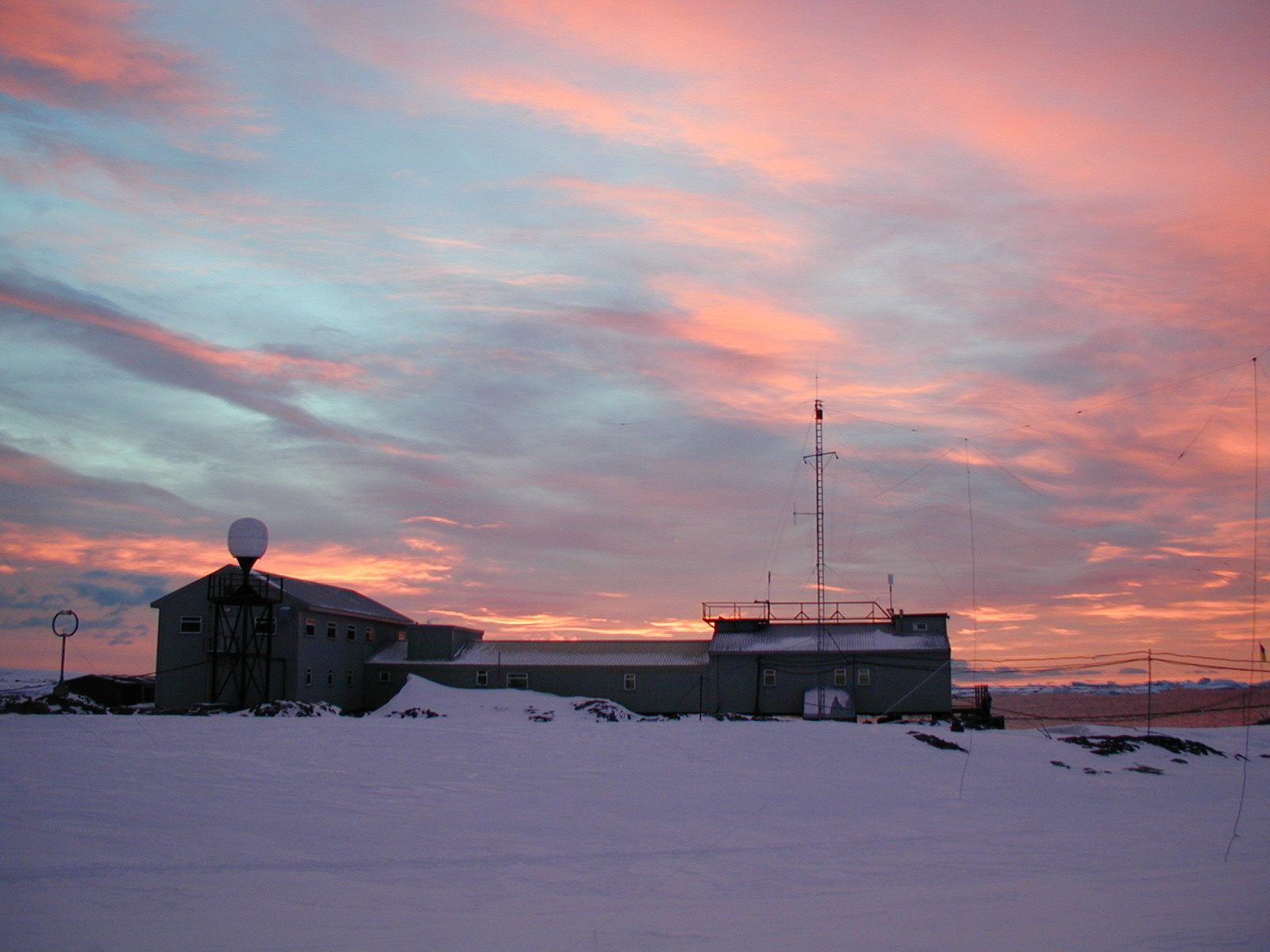 178 осіб подали документи на конкурс з відбору учасників XXIV антарктичної експедиції