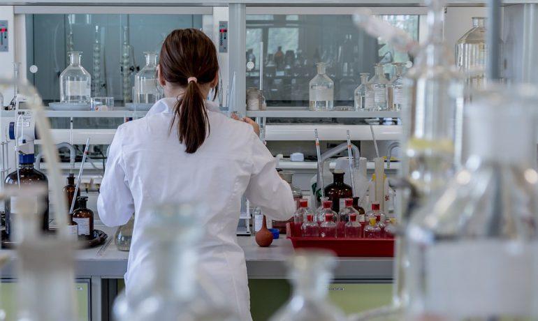 Вітаємо з Міжнародним днем жінок у науці!