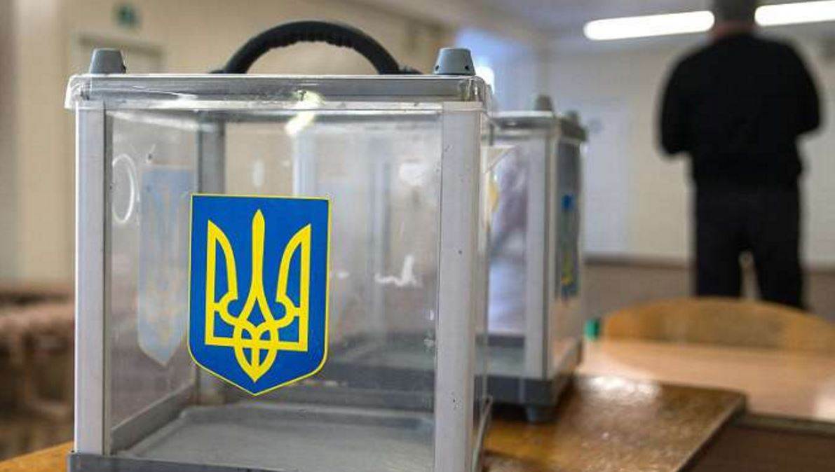The most distant polling station. Akademik Vernadsky station is preparing for the election of the President of Ukraine