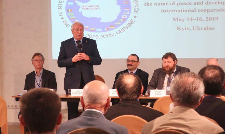 Антарктика як точка сили. Про що йшлося на ІХ Міжнародній антарктичній конференції і які рішення було прийнято