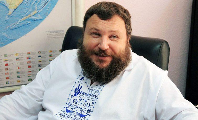 Міністр освіти та науки призначила  Євгена Дикого директором ДУ НАНЦ