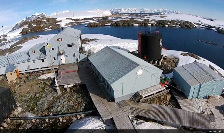 Починаємо конкурс кандидатів у 25-ту Українську антарктичну експедицію