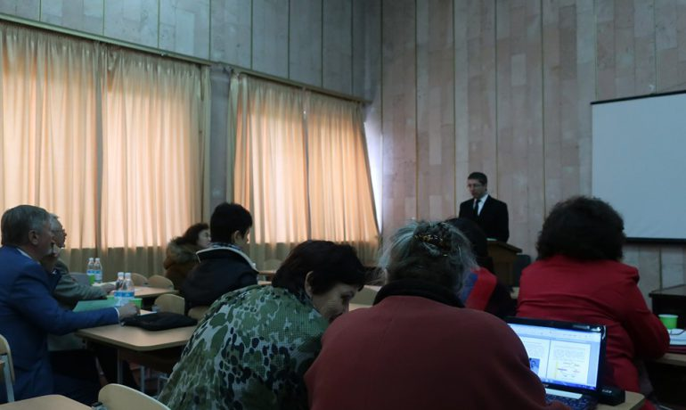 The first Ukrainian doctoral dissertation in the field of biological Antarctic research