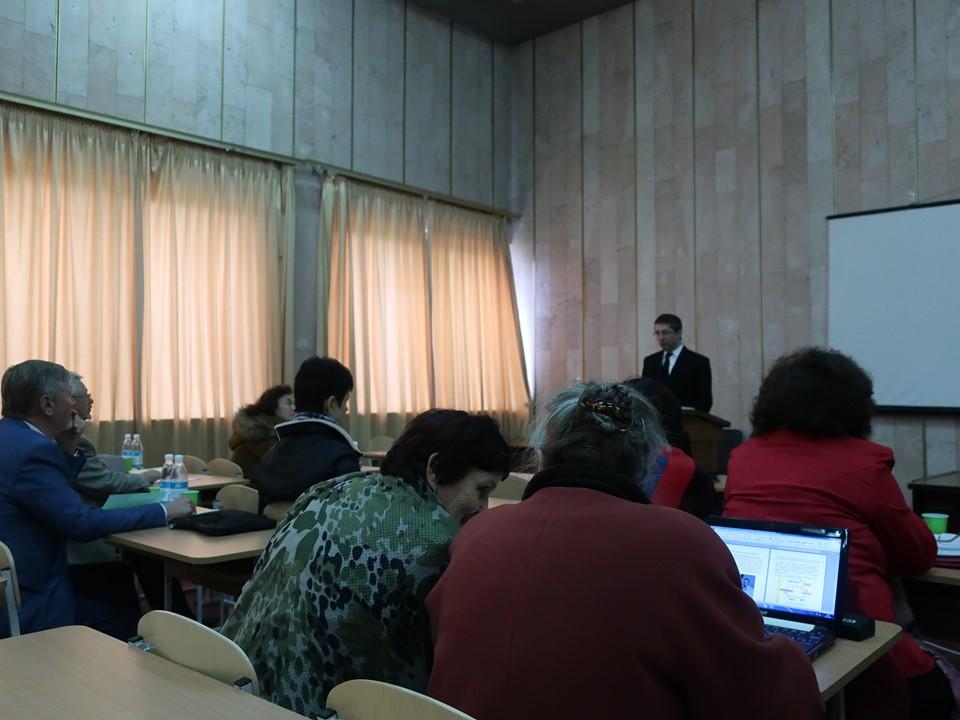 Перша українська докторська дисертація у царині біологічних антарктичних досліджень
