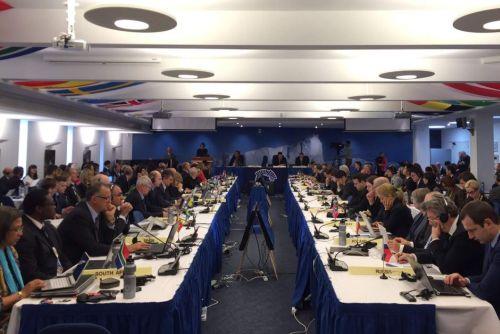 """CCAMLR схвалила ініціативу України зі створення антарктичного району, що особливо охороняється, поблизу станції """"Академік Вернадський"""""""