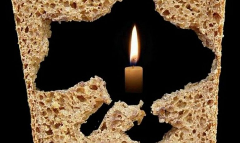 12 candles will be lit at Akademik Vernadsky station in memory of the victims of Holodomor