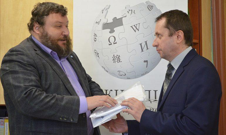 230 нових статей, 36 учасників - підсумки Тижня Антарктики в українській Вікіпедії
