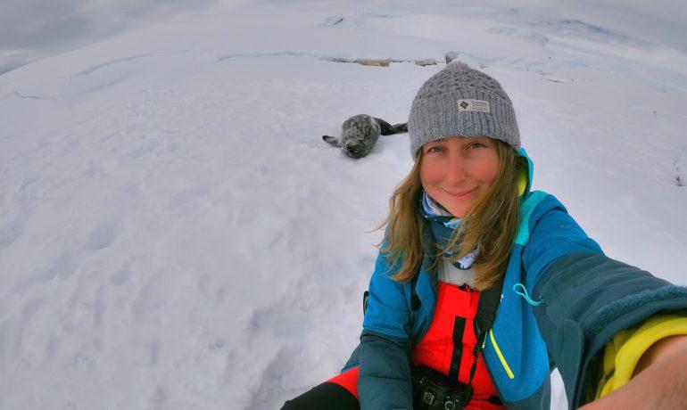 Велике повернення китів: інтерв'ю з Оксаною Савенко