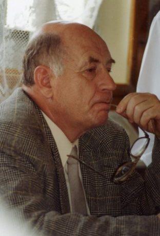Помер перший директор НАНЦ, академік НАН України Петро Гожик