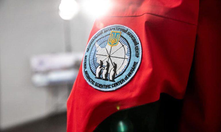 Фотовиставка про Антарктиду та українських полярників тепер працює в Музеї науки – сьогодні її відкрив Міністр Сергій Шкарлет