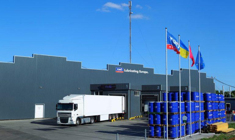 НАНЦ починає співпрацю з компанією «СП Юкойл»: українські моторні оливи «YUKO» відправляються в Антарктиду, на станцію «Вернадський»
